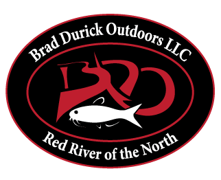 Brad Durick Outdoors, LLC Logo